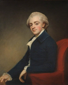 Philip Yorke, 3rd Earl of Hardwicke, KG, MP, FRS, FSA, (1757–1834)