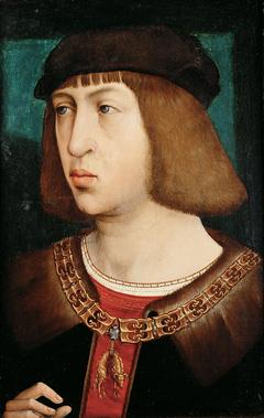 Philipp the handsome (1478-1506)