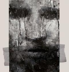 Portrait Black and white