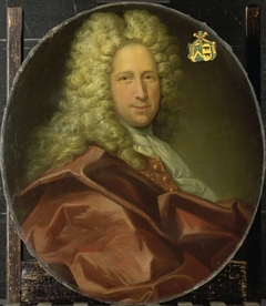 Portrait of a Man from the Balguerie Family