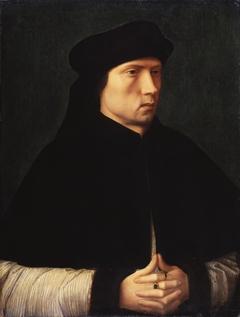 Portrait of a Theologian