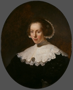Portrait of a Young Woman (Cleveland)