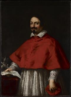 Portrait of Cardinal Pietro Maria Borghese