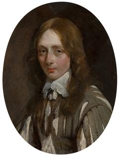 Portrait of Caspar van Kinschot (1622-1649)