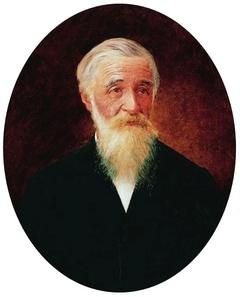 Portrait of Euzébio Stevaux