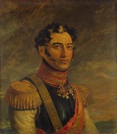 Portrait of Mikhail A. Arsenyev (1779-1838)