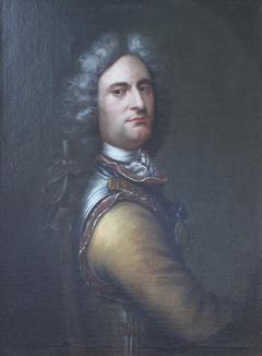 Portrait of Peder Tordenskjold