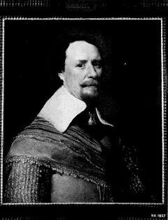 Portret van een man, waarschijnlijk Willem Pijnsen van der Aa (overl.1637)