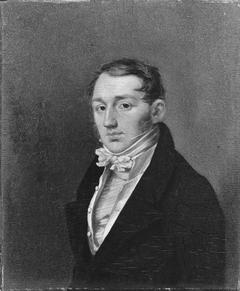 Portret van Pieter Anthony Hinlopen (1780-1849)
