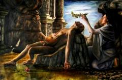 Posthumous glory