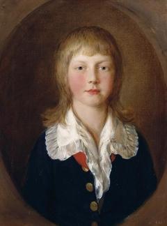 Prince Ernest, later Duke of Cumberland (1771-1851)