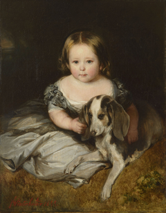 Princess Alice (1843-78)