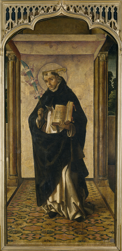 Saint Peter Martyr