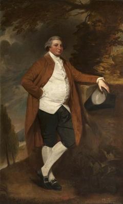 Sir John Trevelyan, 4th Bt (1734-1828)