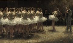 Strike of the Ballerinas