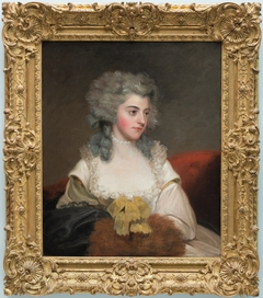 Susannah Edith, Lady Rowley