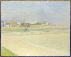 The Channel of Gravelines, Grand Fort-Philippe