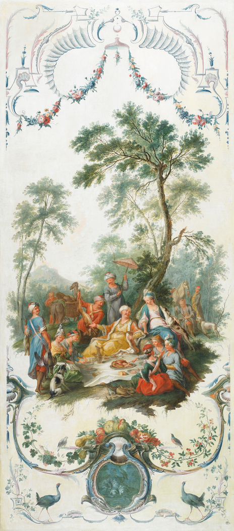 The Hunt Picnic