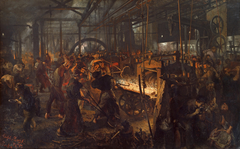 The Iron Rolling Mill