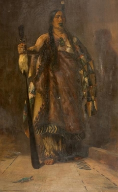 The Passing of the Maori