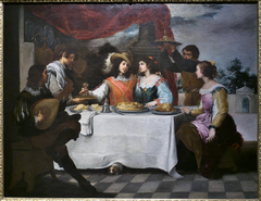 The Prodigal Son Feasting