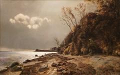The Shore at Moesgård