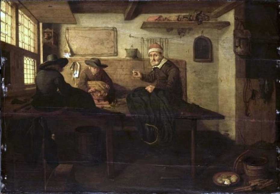 The Tailor