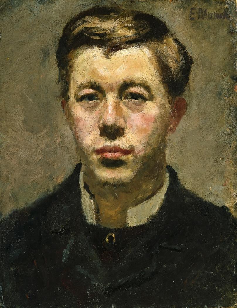 Thorvald Torgersen