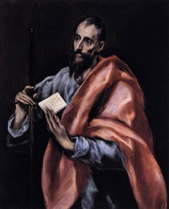 Apostle Saint Paul