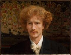 Portret Ignacego Jana Paderewskiego (1860-1941)