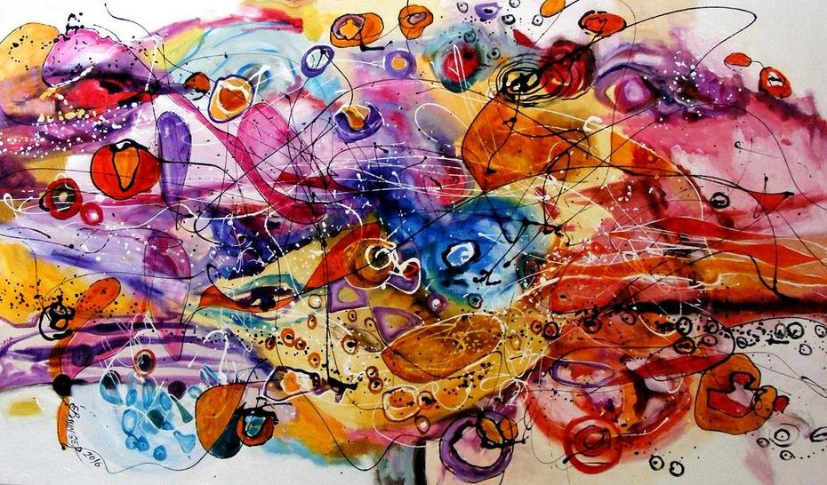 Vacanta de-o zi, abstract by E.Bissinger