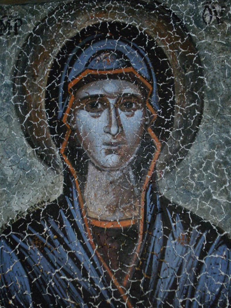 Παναγία, Virgin Mary