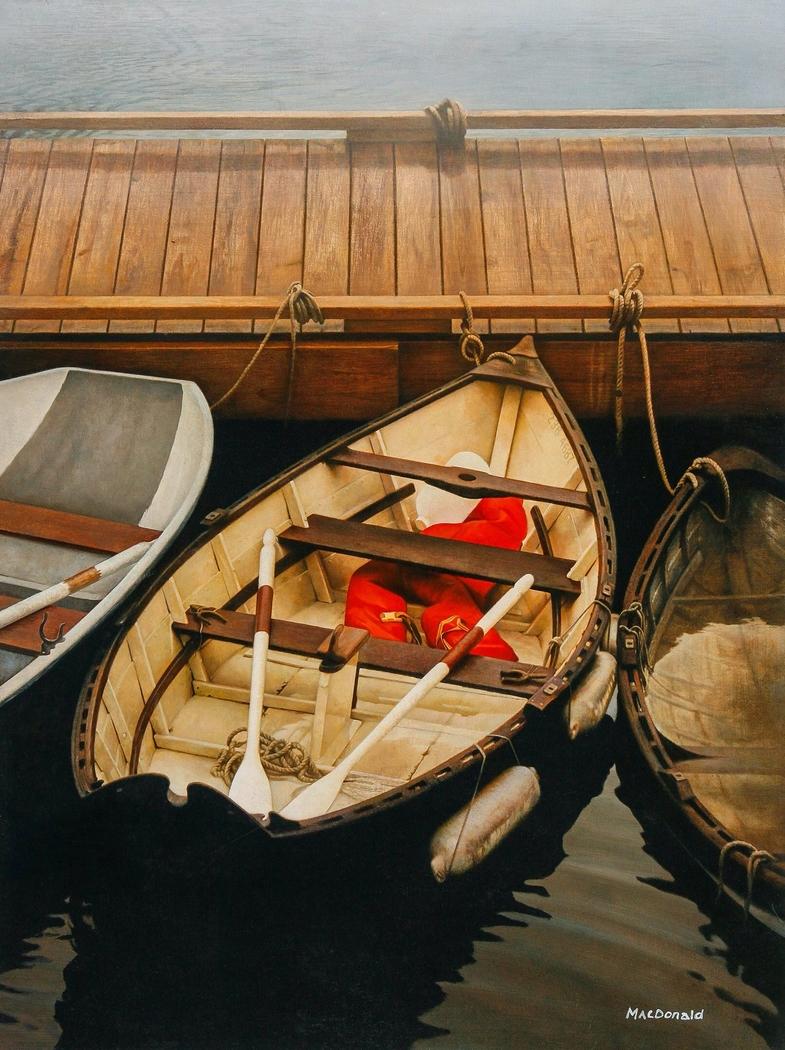 Work Boats