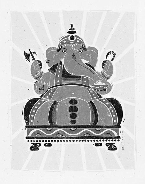 Yo! Ganesha