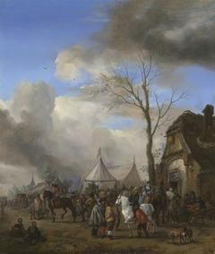 A Horse Fair
