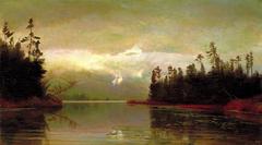 A North Woods Lake