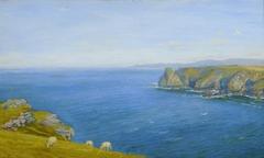 A Rocky North Cornish Coast