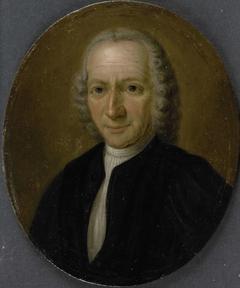 Adrianus van Royen (1704-79), hoogleraar in de geneeskunde en kruidkunde te Leiden
