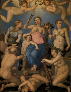 Allegory of fortune