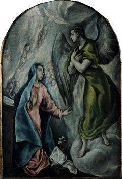 Annunciation (copy)