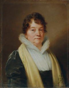 Baroness Dupont