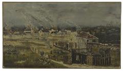 Bataille de Champigny - Episode de la guerre de 1870
