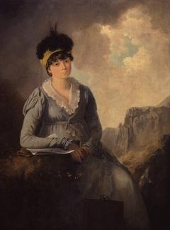 Bella Ibbetson (née Thompson)