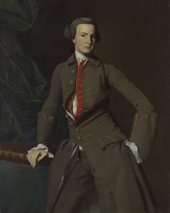 Benjamin Pickman(1740-1819)