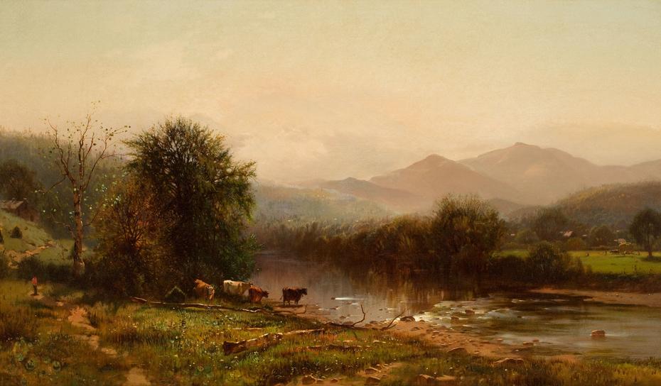 Berkshire Landscape