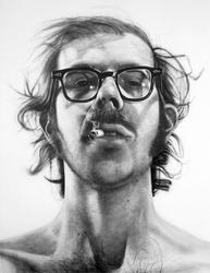 Big Self-Portrait