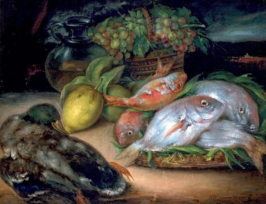 Bodegón Comida del Marqués