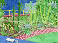 Cactus Garden III