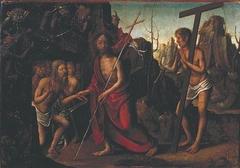 Calvary - 1530
