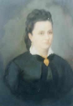 Cândida Maria da Fonseca Portella